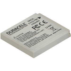 Producto compatible Duracell DRC4L para sustituir Batería B-9645 Duracell