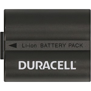 Producto compatible Duracell DR9668 para sustituir Batería CGR-S006A/1B Panasonic