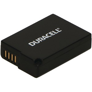 Producto compatible Duracell DR9966 para sustituir Batería DMW-BLD10PP Panasonic