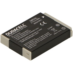 Producto compatible Duracell DRC5L para sustituir Batería B-9705 Canon
