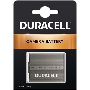 Producto compatible Duracell DR9668 para sustituir Batería CGR-S006GK Panasonic