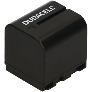 Producto compatible Duracell DR9657 para sustituir Batería BN-VF714U JVC