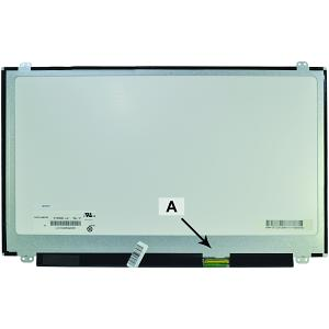 "LifeBook A544 15.6"" WXGA HD 1366x768 LED Glossy"