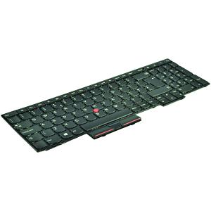 ThinkPad Edge E535 Keyboard with Number Pad (UK)
