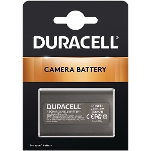 Producto compatible Duracell DRNEL1 para sustituir Batería DRNEL1RES Duracell