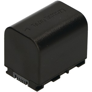 Producto compatible Duracell DRJVG121 para sustituir Batería BN-VG138 JVC