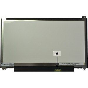 "Aspire V3-331 13.3"" 1366x768 WXGA HD LED Matte eDP"