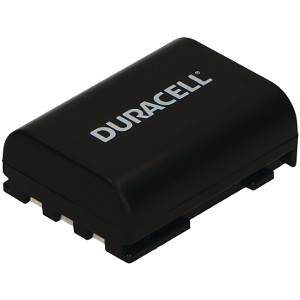 Producto compatible Duracell DRC2L para sustituir Batería NB-2LH Canon