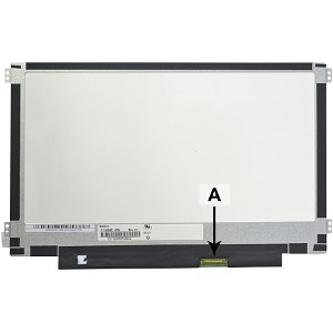 "Latitude 11 (3150) 11.6"" 1366x768 WXGA HD LED Glossy"