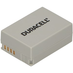 Producto compatible Duracell DR9933 para sustituir Batería NB-7L Canon
