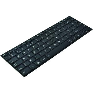 Satellite L800 Black Keyboard UK