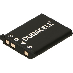Producto compatible Duracell DR9664 para sustituir Batería B-9664 Pentax