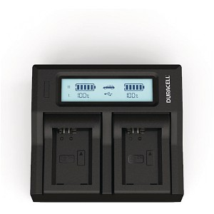 Alpha NEX-5ND Sony NPFW50 Dual Battery Charger