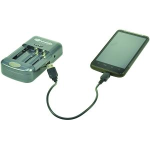 Tele Flash T52 Cargador