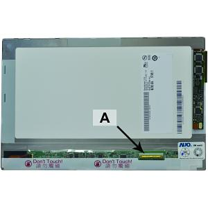 Producto compatible Acer para sustituir B101EW05V.3 Acer