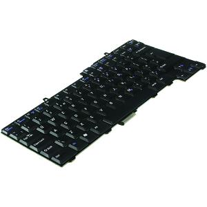 Inspiron XPS Dell Keyboard - UK