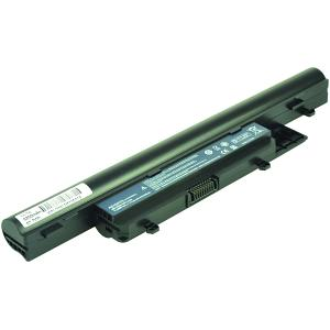 Producto compatible 2-Power para sustituir Batería AS10H75 Packard Bell
