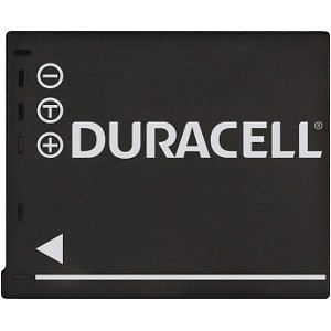 Producto compatible Duracell DR9710 para sustituir Batería CGR-S007E/1B Panasonic