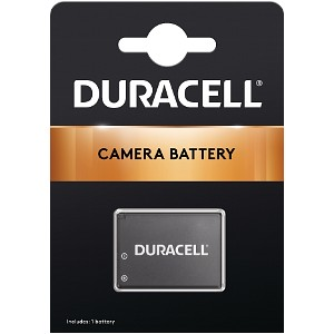 Producto compatible Duracell DR9940 para sustituir Batería DR9736 Panasonic