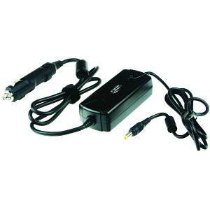 Business Notebook NC8000 Adaptador de Coche