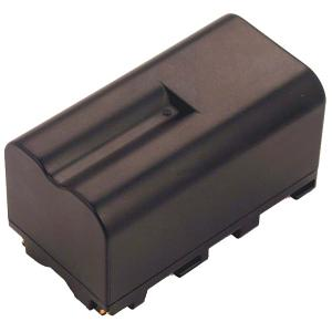 Producto compatible 2-Power para sustituir Batería DRS750 Duracell