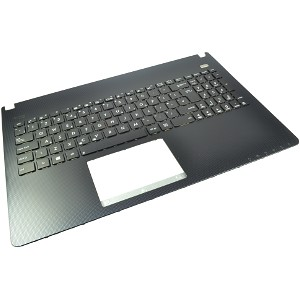 X501A Keyboard (UK)