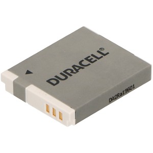 Producto compatible Duracell DR9720 para sustituir Batería NB-6LH Canon