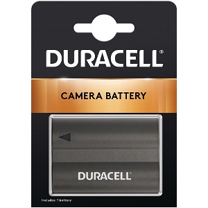 Producto compatible Duracell DRC511 para sustituir Batería DC7222 Maxell