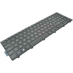 MP-13N76GB-442 Keyboard (UK)