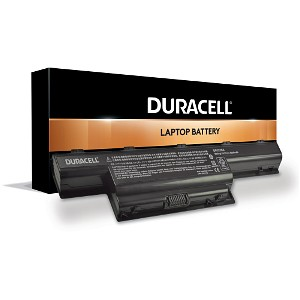 Producto compatible Duracell para sustituir Batería AS10D41 E-machines