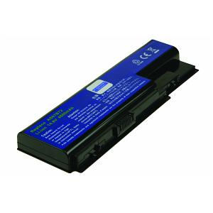 Producto compatible 2-Power para sustituir Batería BT.00604.025 Packard Bell
