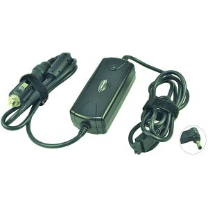 Business Notebook NX9010 Adaptador de Coche