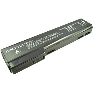 Producto compatible Duracell para sustituir Batería HSTNN-W81C HP