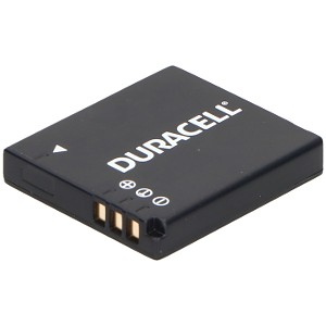 Producto compatible Duracell DR9914 para sustituir Batería B-9681 Ricoh