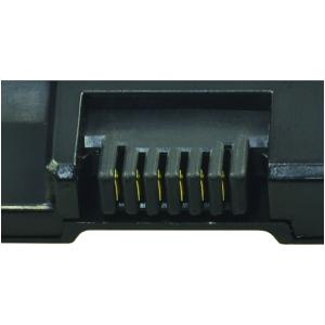 Producto compatible Duracell para sustituir Batería GJ655AA HP