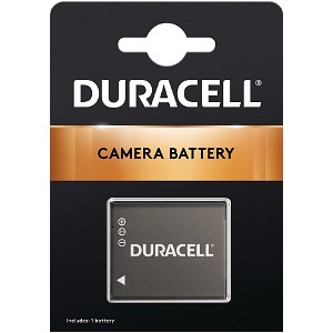 Producto compatible Duracell DR9686 para sustituir Batería DR9686 Pentax