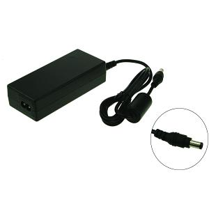 Producto compatible 2-Power para sustituir Adaptador AC-B20 DEC