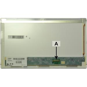 Producto compatible 2-Power para sustituir Pantalla LTN140AT01001 Samsung