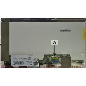 "Latitude E4310 13.3"" WXGA HD 1366x768 LED Matte"