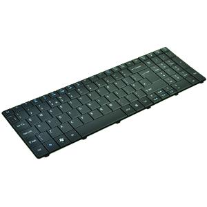 TravelMate 5744 Keyboard - 106 key (UK)