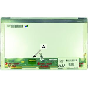 "Aspire 4736Z 14.0"" WXGA HD 1366x768 LED Glossy"