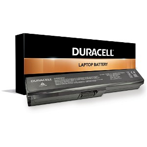 Producto compatible Duracell para sustituir Batería PSK1JA-07E017 Toshiba