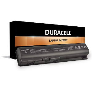 Producto compatible Duracell para sustituir Batería HSTNN-CB72 HP