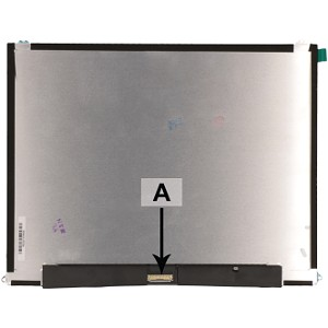 "iPad 2 9.7"" XGA 1024x768 LED LCD Glossy"