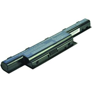 Producto compatible 2-Power para sustituir Batería AS10D56 Packard Bell