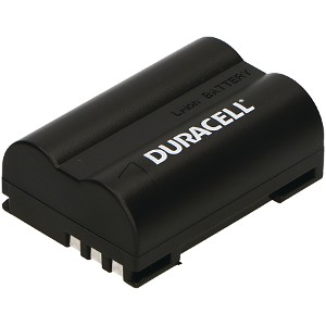 Producto compatible Duracell DR9630 para sustituir Batería DC3709 Maxell