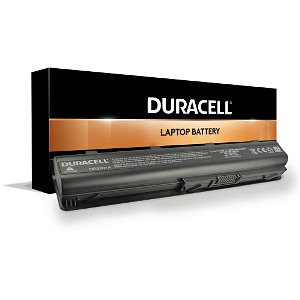Producto compatible Duracell para sustituir Batería HSTNN-F01C HP