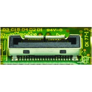 Producto compatible 2-Power para sustituir Pantalla XP059 Dell