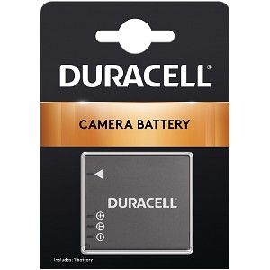 Producto compatible Duracell DR9914 para sustituir Batería CGA-S008A Panasonic