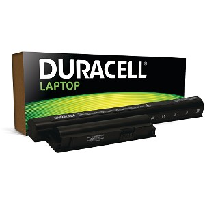 Producto compatible Duracell para sustituir Batería BPS26 Sony